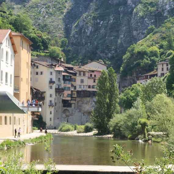 Le Park des Collines - au coeur de la Drôme