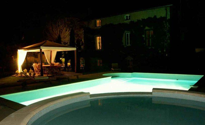 Le Park des Collines - Piscine / Swimming Pool