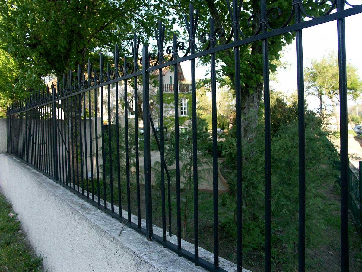 Le Park des Collines GENISSIEUX France